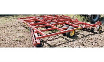 Buttars Tractor