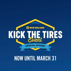 Instagram Kick the Tires Event